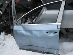 Дверь боковая. Volkswagen Passat, B6