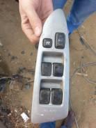 Блок управления стеклоподъемниками. Toyota Voxy, AZR65G Двигатель 1AZFSE