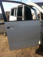 Дверь боковая. Toyota Voxy, AZR65G Двигатель 1AZFSE