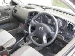 Nissan Expert. VW11, QG18DE