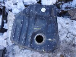 Бак топливный. Toyota Succeed, NCP51 Toyota Probox, NCP51