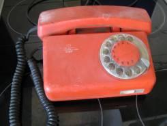 Телефон . СССР.