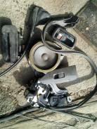 Кнопка стеклоподъемника. Toyota Chaser, GX100 Двигатель 1GFE
