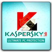Kaspersky Anti-Virus.