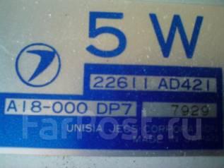 Блок управления двс. Subaru: Impreza WRX, Impreza XV, Forester, Legacy Lancaster, Legacy, Impreza WRX STI, Outback, Impreza, Exiga, Legacy B4, BRZ Дви...