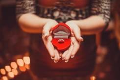 Предложение руки и сердца. Первое агентство во Владивостоке