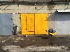 Гаражи капитальные. улица Толстого 37, р-н Некрасовская, 18 кв.м., электричество, подвал. Вид снаружи