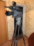 Sony DSR. с объективом