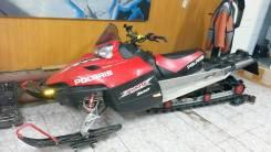 Продам запчасти б/у на снегоход polaris rmk 900
