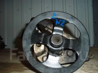 Гидроусилитель руля. Toyota Corolla Двигатели: 2NZFE, 2NZ