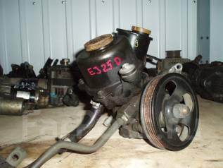 Гидроусилитель руля. Subaru