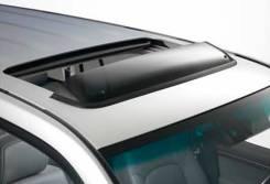 Дефлектор люка. Toyota Land Cruiser Prado
