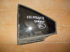 Форточка двери. Nissan Primera, P12E, P12