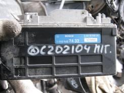 Капот. Mercedes-Benz C-Class, 202 Двигатель 104