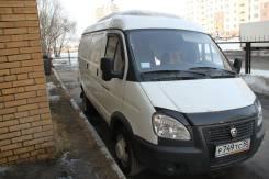 ГАЗ 2705. Продается , 2 800куб. см., 1 500кг., 4x2