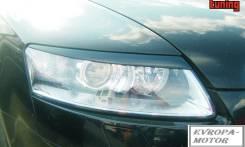 Накладка на фару. Audi A6, 4F2/C6, 4F5/C6