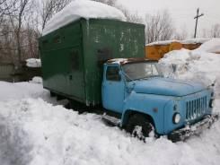 ГАЗ 52. Продам авариную машину, 115 куб. см., 2 500 кг.