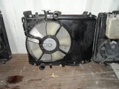 Радиатор охлаждения двигателя. Suzuki Swift, ZC71S Двигатель K12B