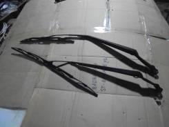 Держатель щетки стеклоочистителя. Toyota Celica, ZZT230, ZZT231