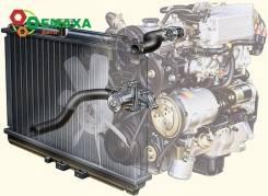 Радиатор ДВС 16400-02370, 16400-15450, 16400-15499