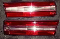 Вставка багажника. Toyota Mark II, GX100, JZX105, JZX100