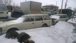 Кузов в сборе. Toyota Crown, LS126 Двигатель 2L