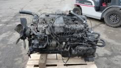 Двигатель. Hino Ranger Двигатели: H07C, T, H07C T. Под заказ