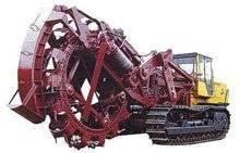 ЭТР. Экскаватор -240,2007г. траншейные роторные