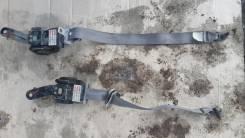 Ремень безопасности. Nissan Sunny, FB15 Двигатель QG15DE