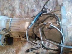 Автоматическая коробка переключения передач. Toyota Hilux Surf, LN130G Двигатель 2LTE