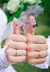 Лёля - идеальная ведущая на вашу свадьбу!