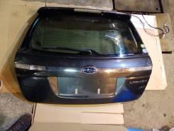 Дверь багажника. Subaru Legacy, BP9 Subaru Outback, BP9 Двигатель EJ253