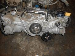 Двигатель в сборе. Subaru Forester, SJ, SJ9, SJG, SH5, SJ5, SH, SH9L, SHM, SHJ, SH9 Двигатель FB20