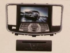 Автомагнитола Nissan Tiana