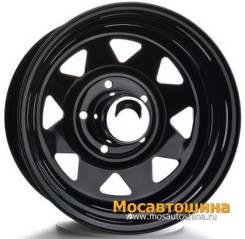 Ikon Wheels. 7.0x16, 5x139.70, ET20, ЦО 110,5мм. Под заказ