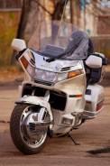 Honda Gold Wing. 1 500 куб. см., исправен, птс, без пробега. Под заказ