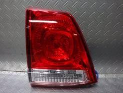Стоп-сигнал. Toyota Land Cruiser, URJ202, UZJ200, VDJ200, GRJ200 Двигатели: 2UZFE, 1URFE, 1GRFE, 1VDFTV