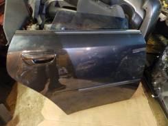 Дверь боковая. Subaru Legacy, BP9 Двигатель EJ253