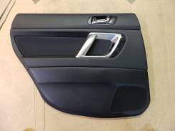 Обшивка двери. Subaru Legacy, BP9 Двигатель EJ253