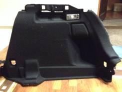 Обшивка багажника. Mazda Axela, BKEP Двигатели: LFVDS, LFVE, LFDE, LF