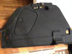 Обшивка багажника. Mazda Axela, BKEP