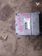 Блок управления двс. Toyota Probox, TO24 Двигатели: 1NZFE, 1NZFNE, 1NZ