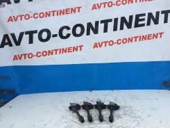 Катушка зажигания. Nissan Cefiro, A32 Двигатель VQ20DE
