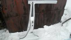 Стойка кузова. Toyota Corolla Fielder, NZE141G Двигатель 1NZFE