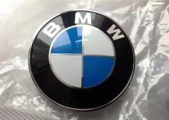 Эмблема капота (шильдик) BMW X5 / 3 / 7. BMW: 4-Series, 1-Series, Z3, X3, Z1, X5, X4, 7-Series, 5-Series, 6-Series, 5-Series Gran Turismo, Z4, X1, X6...