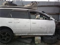 Дверь боковая. Toyota Caldina, ST215W