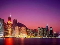 Гонконг. Экскурсионный тур. Гонконг-групповой экскурсионный тур