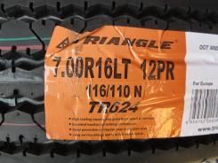 Triangle Group TR624. Летние, 2016 год, без износа, 4 шт