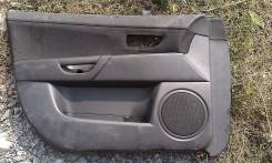 Обшивка двери. Mazda Axela Mazda Mazda3