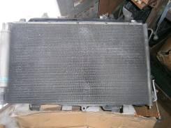 Радиатор кондиционера. Nissan Serena, VC24 Двигатель YD25DDTI
